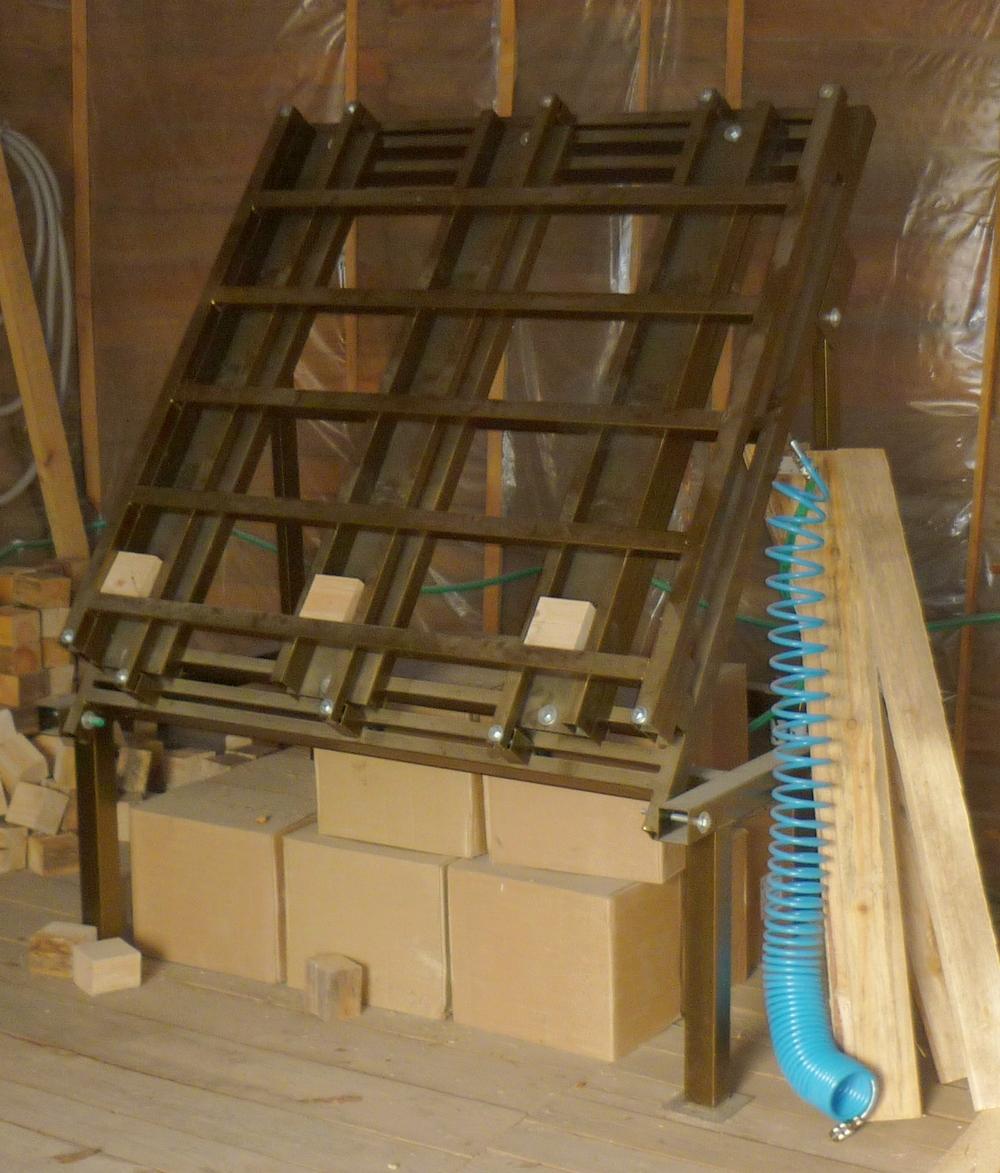 Производство поддонов: оборудование и бизнес план 85