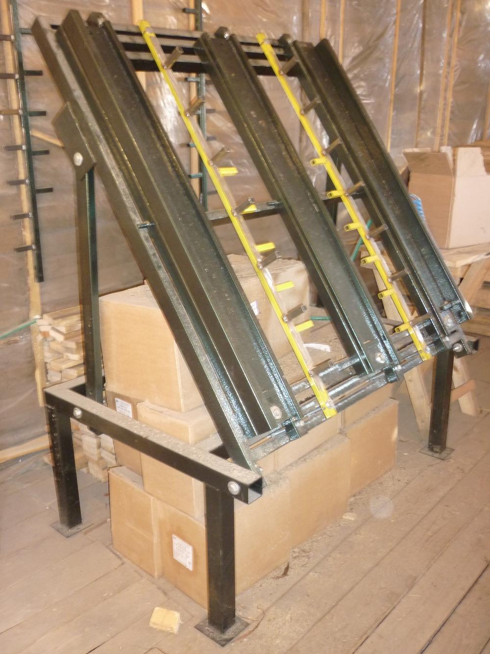 Производство поддонов: оборудование и бизнес план 29